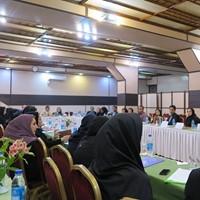 برگزاری کارگاه یکسانسازی آموزش سازمانهای مردم نهاد حوزه ایدز