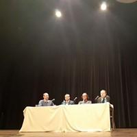 نشست تخصصی بررسی فیلم ABC Africa اثر ارزشمند عباس کیارستمی برگزار شد